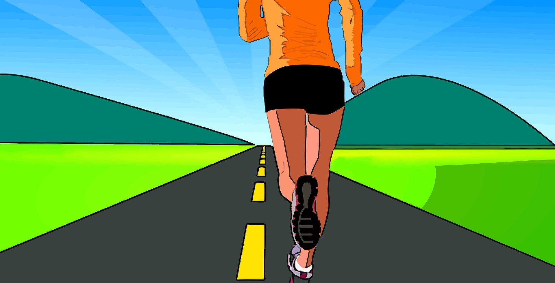 course sport